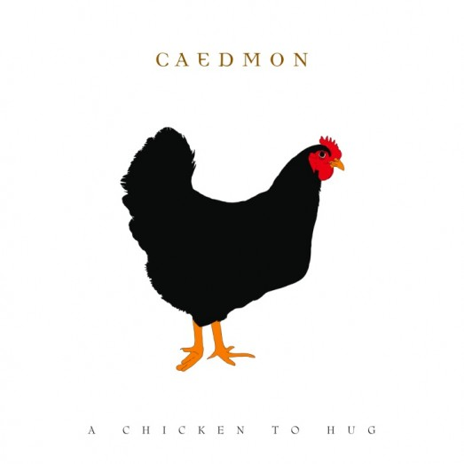 A Chicken To Hug CD cover